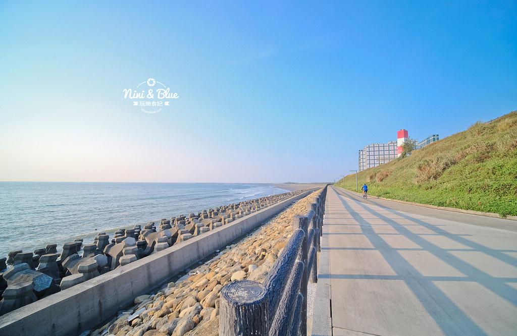 新竹17公里景點 海天一線看海公園24