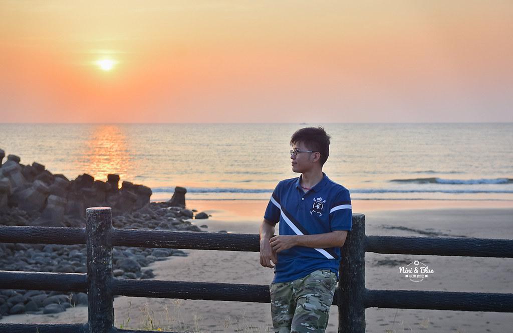 新竹17公里景點 海天一線看海公園10
