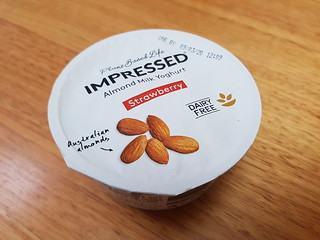 The last ever Impressed Yoghurt
