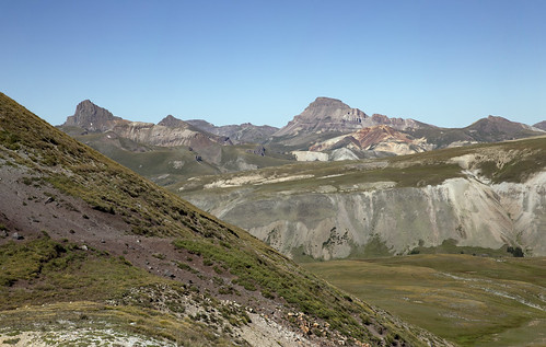 wetterhornpeak matterhornpeak uncompahgrepeak engineerpass alpineloop sanjuanmountains colorado mountains landscape scenic wilderness uncompahgrewilderness