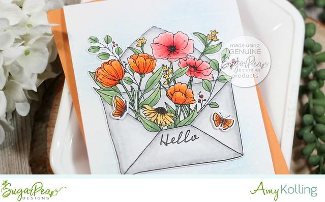 Floral Envie2