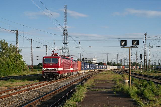 143 179 DeltaRail GmbH | Großkorbetha | Mai 2020