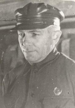 Бугарев Леонид Александрович