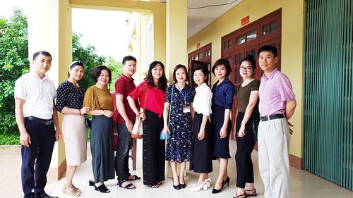 Lào Cai 2019