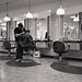 Barber Back after Quarantine