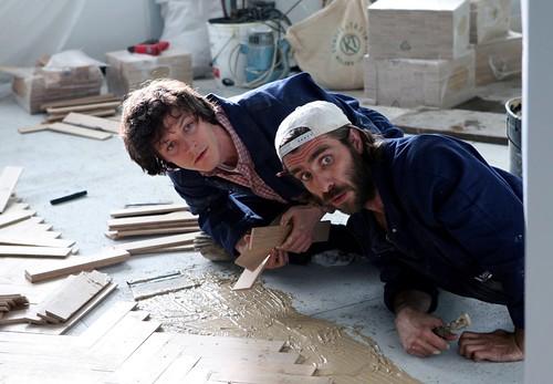 エスパース・サロウ『人生、ここにあり!』(c) 2008 RIZZOLI FILM