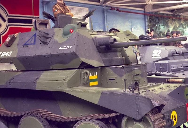 Cruiser  Mk.III 5