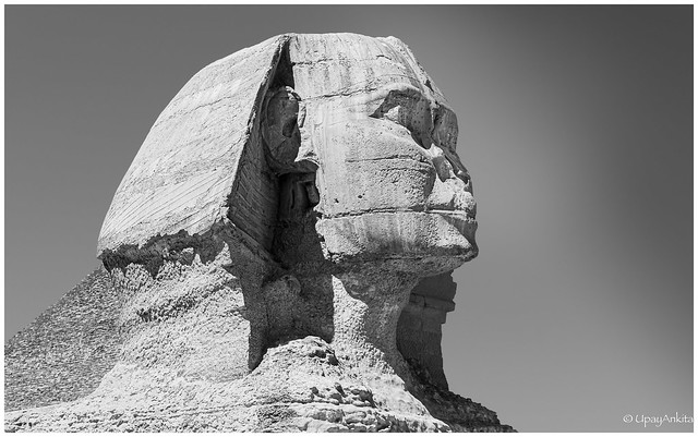 The esoteric profile of the Great Sphinx