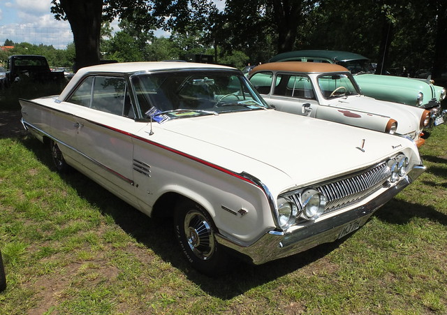 Mercury Montclair HTC 1964