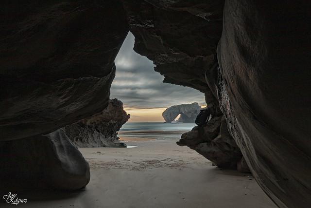 Playa de la Huelga II