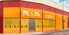 Pik & Chic nuevo cliente