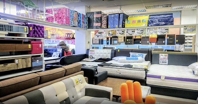 LCF Home & Office Furniture