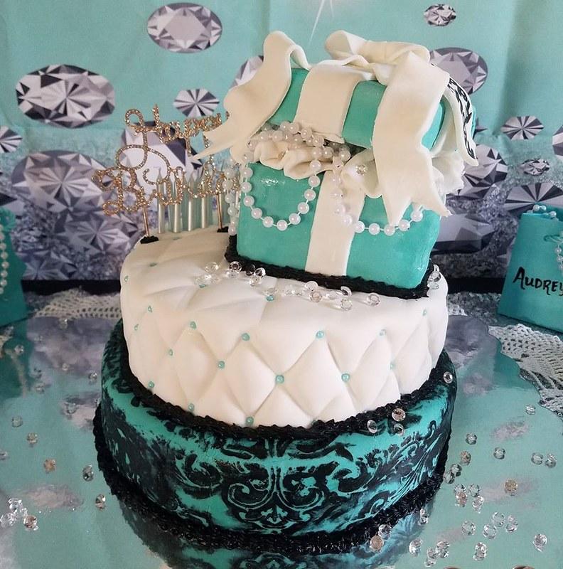 Cake by Smash Cakes LLC