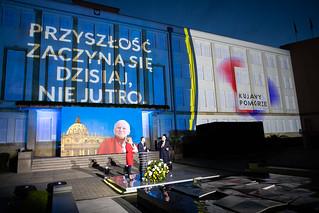 100. rocznica urodzin Jana Pawła II na Kujawach i Pomorzu