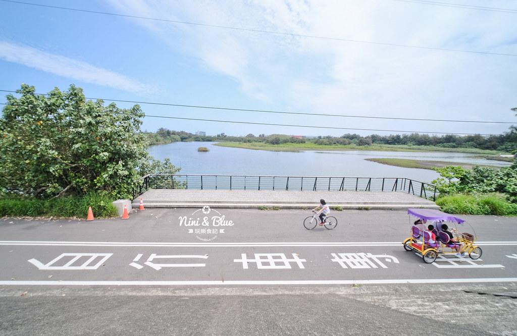 新竹17公里 金城湖賞鳥區14