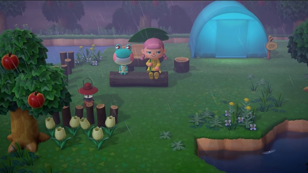 雜草派站出來!挖掘《集合啦!動物森友會》除了販售、DIY素材之外的「雜草」趣味用途!