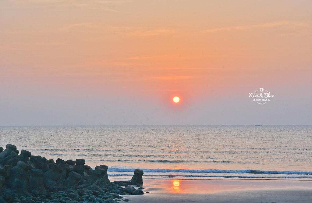新竹17公里景點 海天一線看海公園11