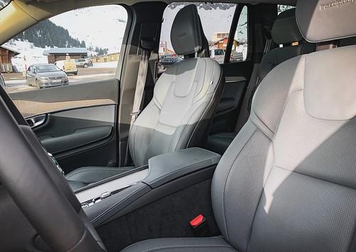 Volvo XC 90 Inscription Luxe B5 2020