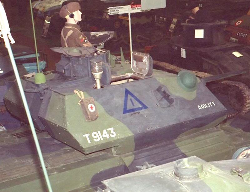 Cruiser  Mk.III 7