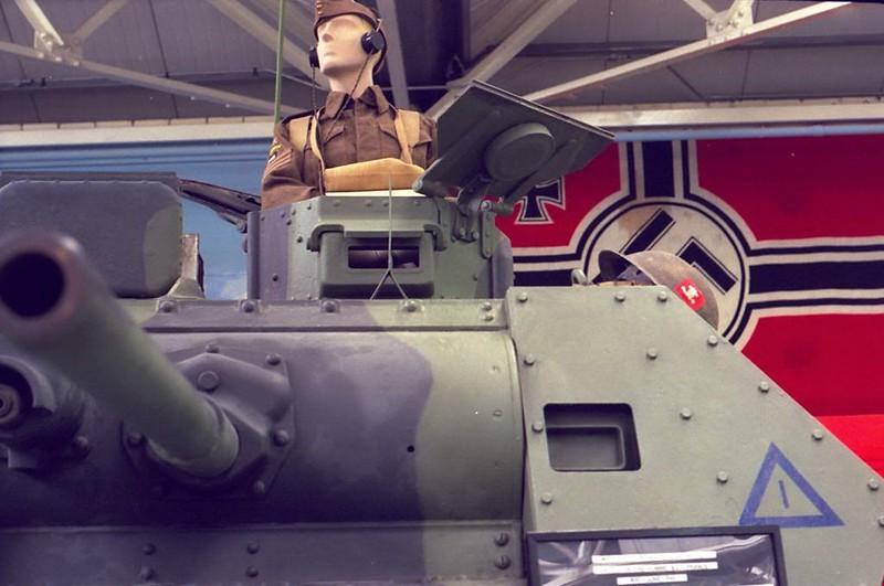 Cruiser  Mk.III 6