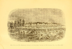 Battle at Winchester, Virginia   June 15, 1863   030reg18