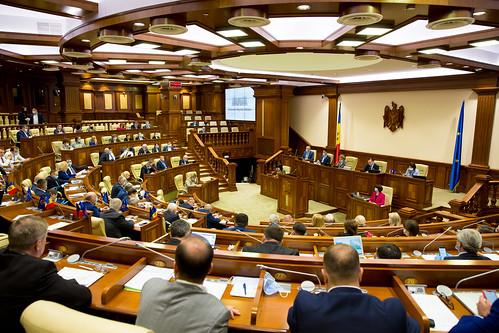 21.05.2020 Ședința plenară