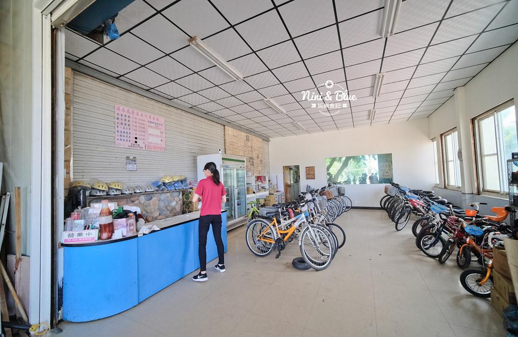 新竹17公里景點 港南運河公園  南寮26