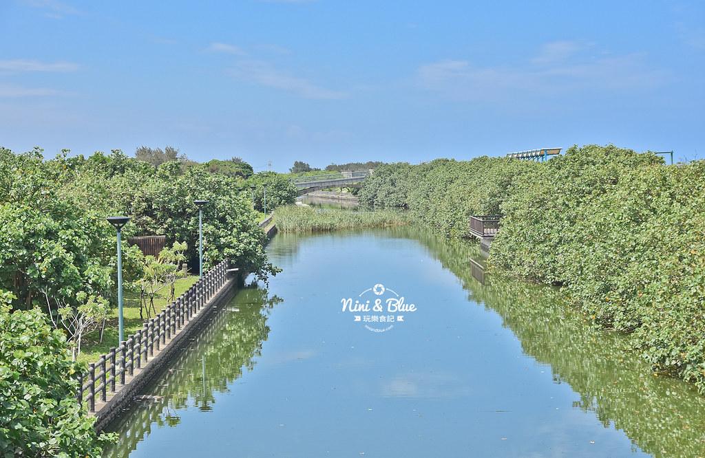 新竹17公里景點 港南運河公園  南寮11