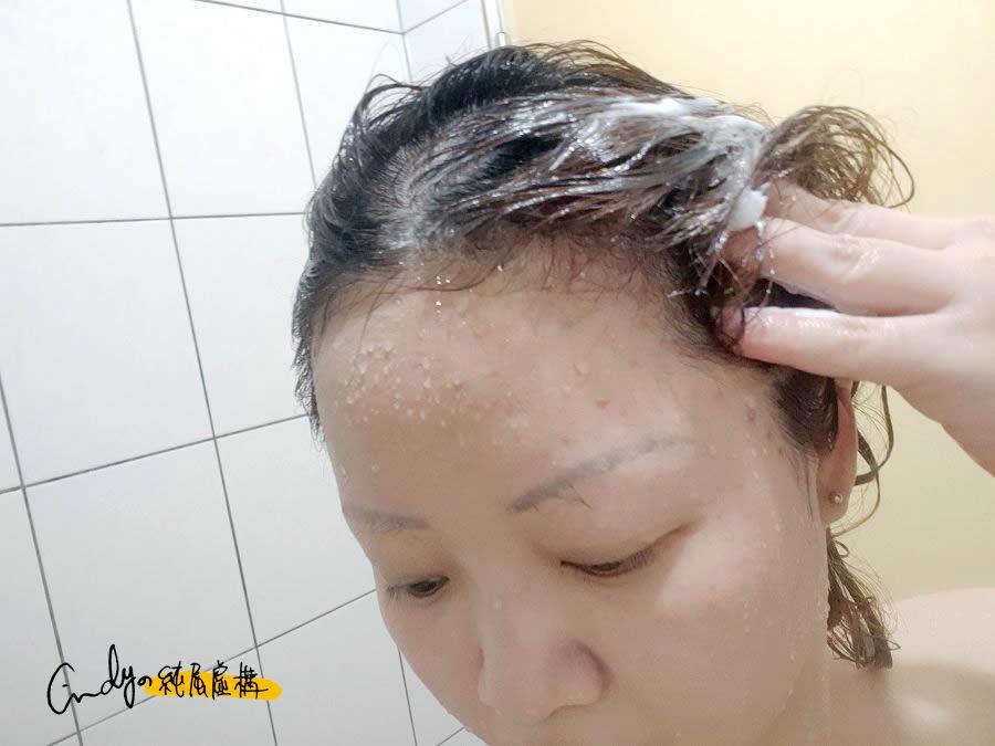 CLEAR淨植萃頭皮煥活洗髮露
