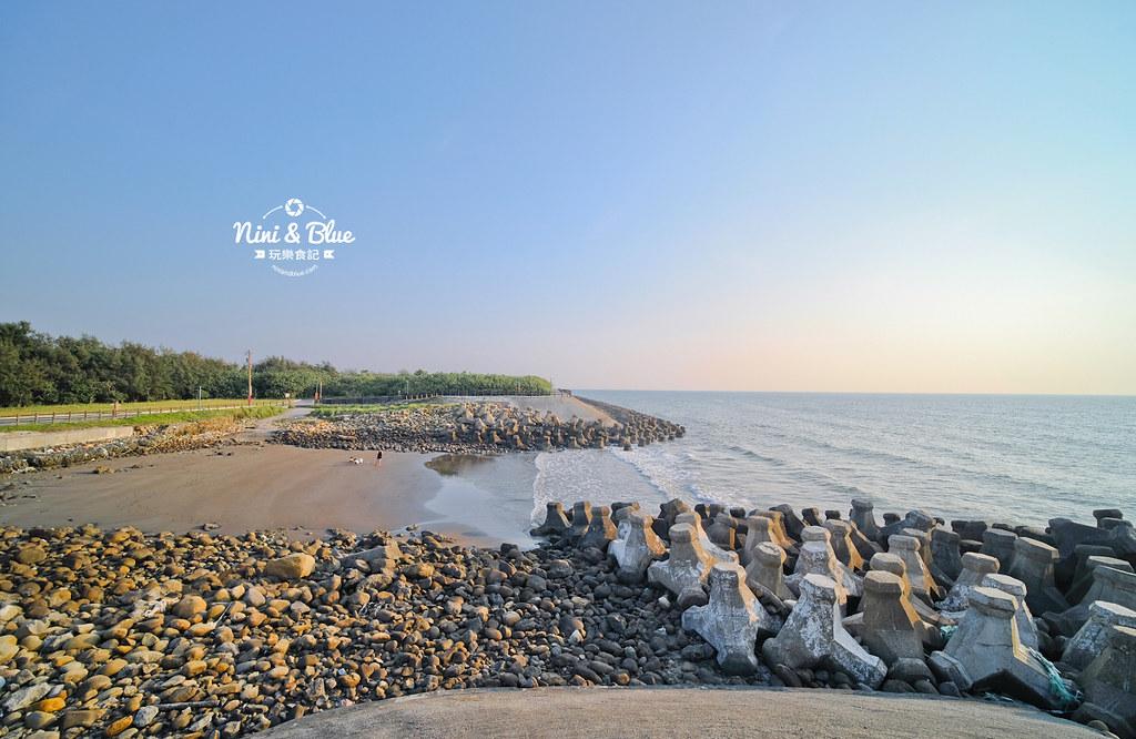 新竹17公里景點 海天一線看海公園25