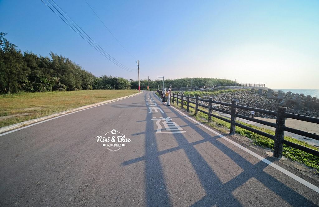 新竹17公里景點 海天一線看海公園22