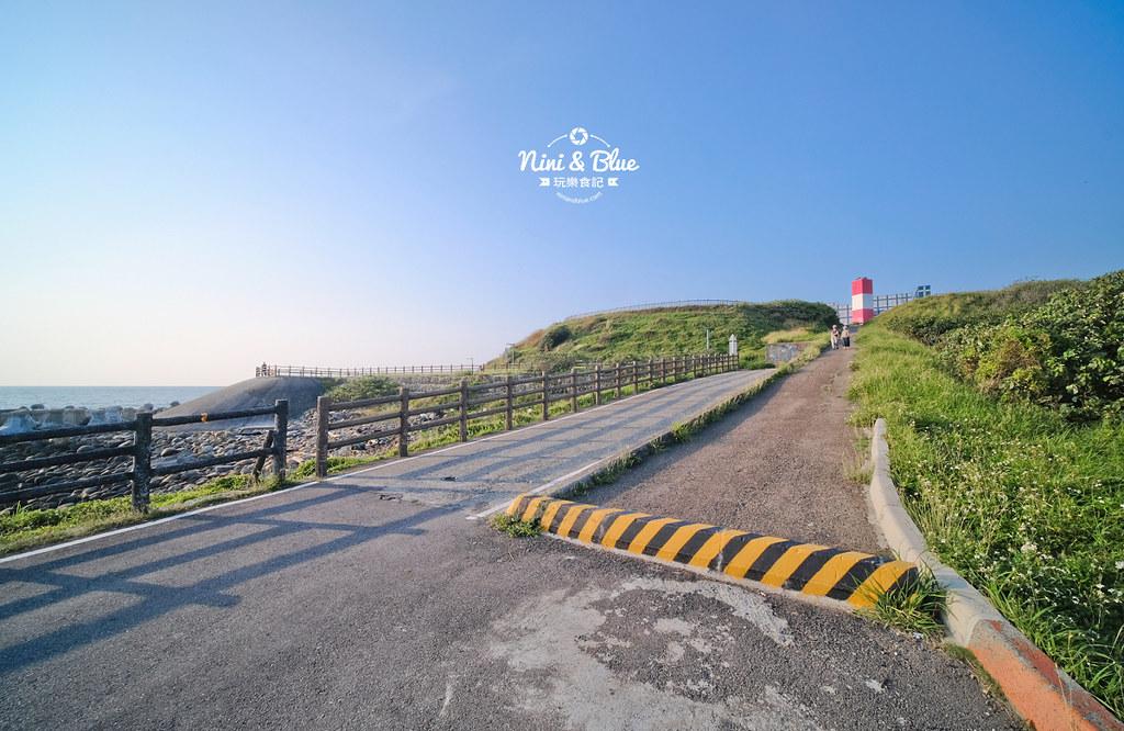 新竹17公里景點 海天一線看海公園21