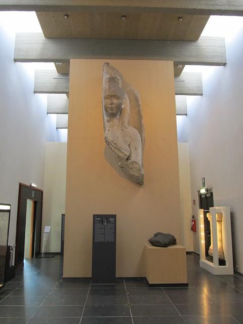 MUSEE ROYAL DE MARIEMONT-CLEOPATRA?