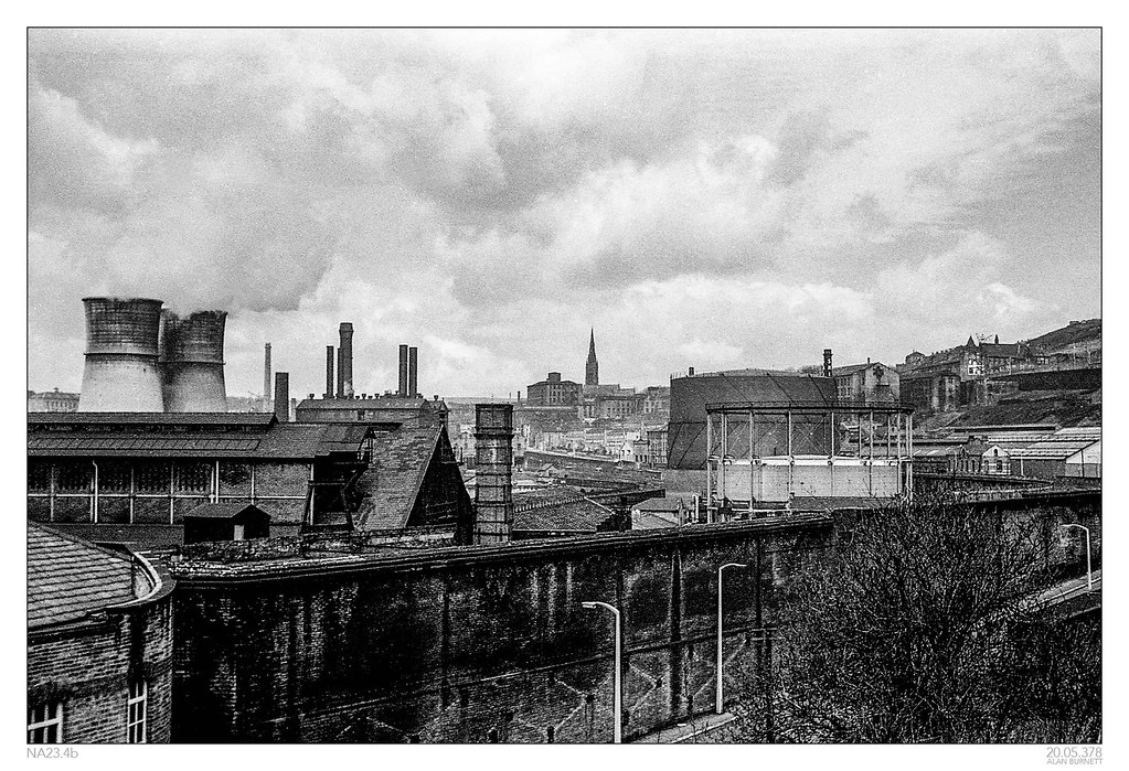 Halifax Gas Works