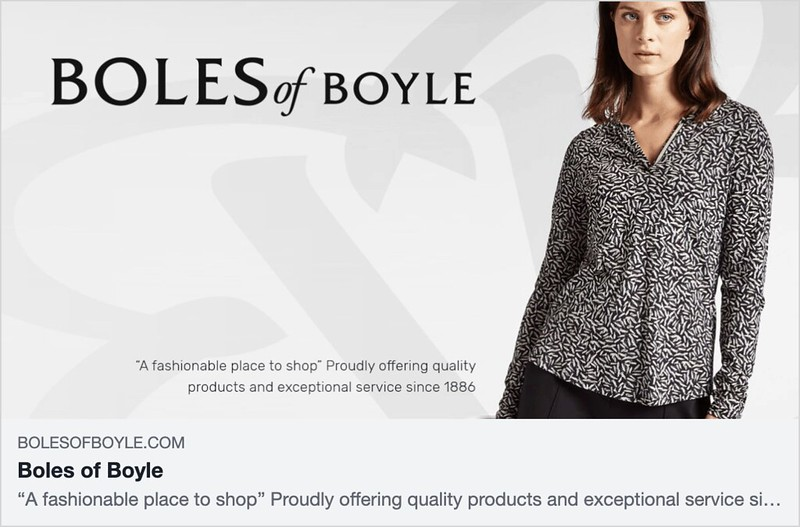 Boles of Boyle Screen Shot