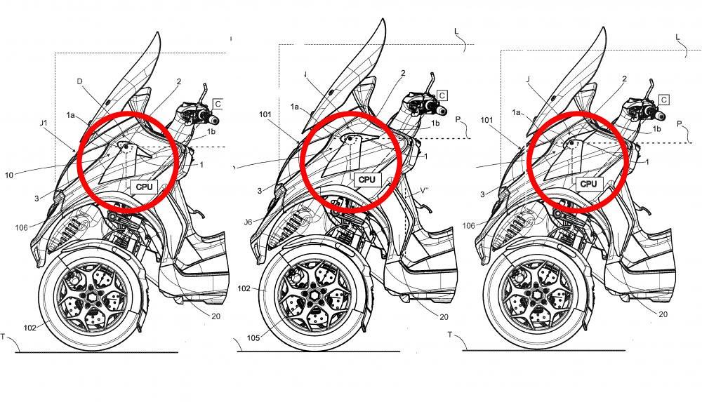 Aerodynamics Flap Active Motion