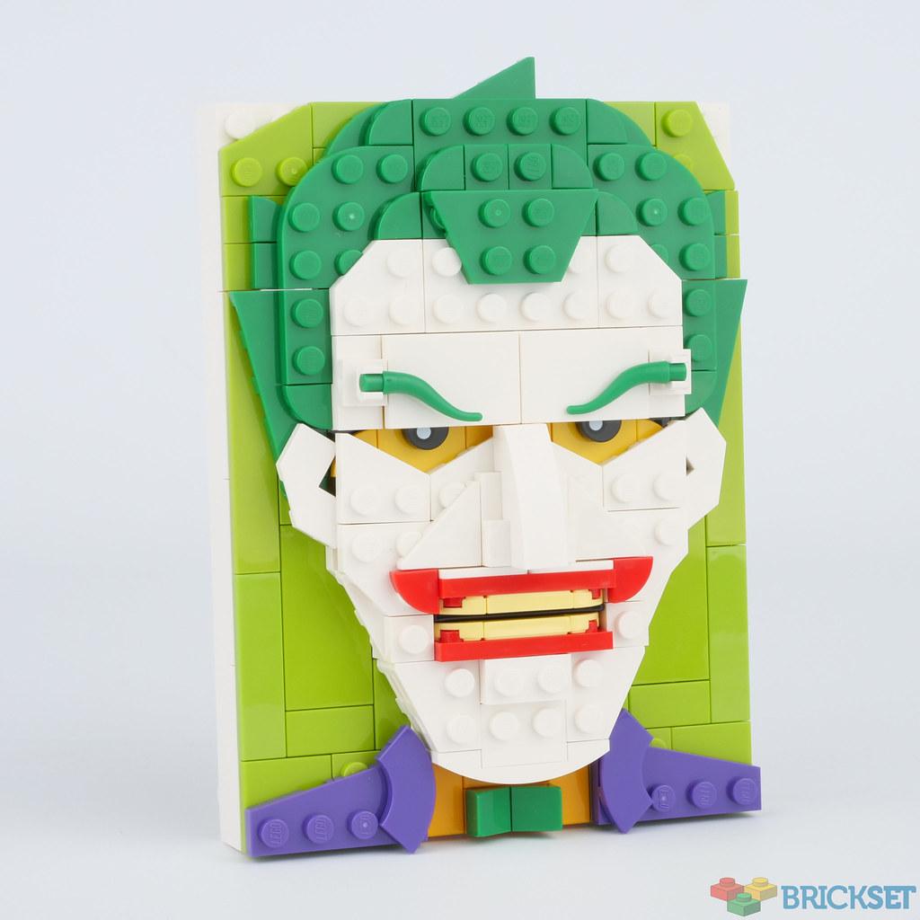 Review: 40428 The Joker