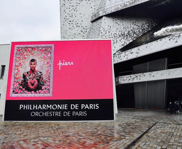 Exposition Pierre et Gilles - Philharmonie de Paris