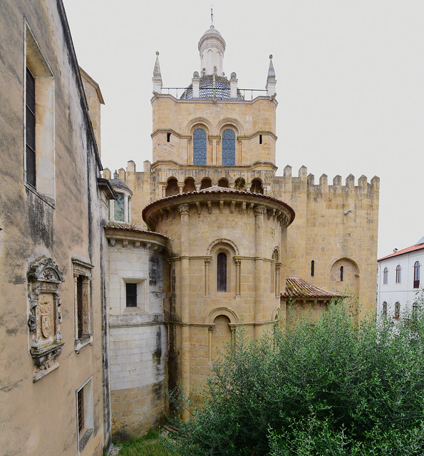 Coimbra, Portugal, August, 678