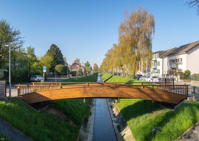 Le Buron, Yverdon-les-Bains