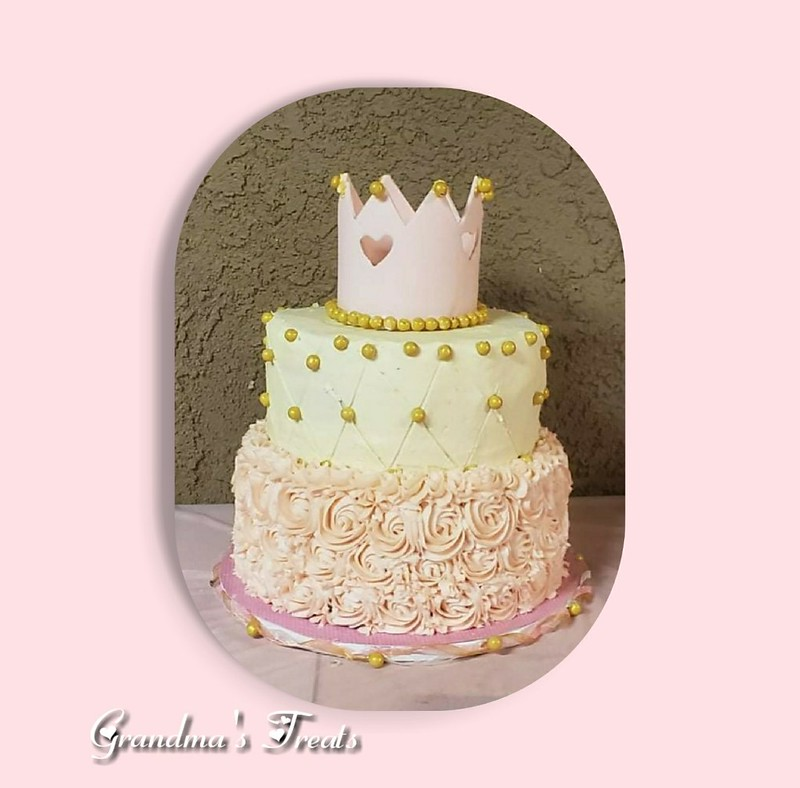 Cake by Donna Iannotti