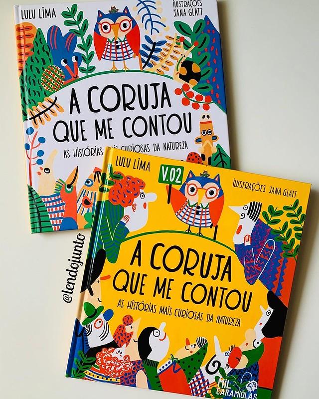Coleção Dona Coruja