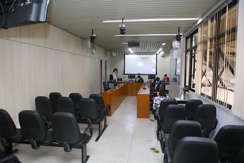8ª Reunião Ordinária - Comissão de Educação, Ciência, Tecnologia, Cultura, Desporto, Lazer e Turismo