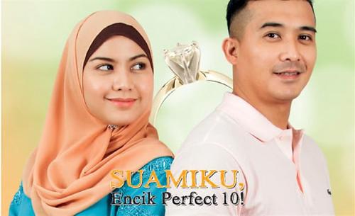 film Suamiku Encik Perfect 10