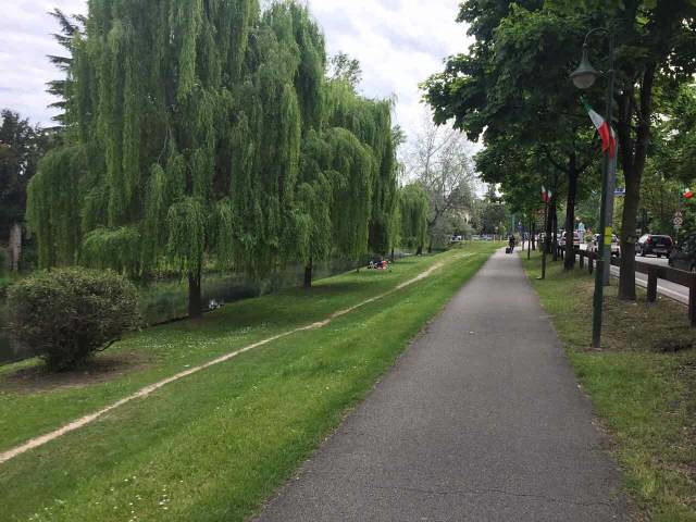 4 Treviso park