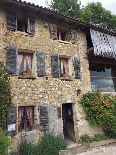 2 Treviso stara kuća