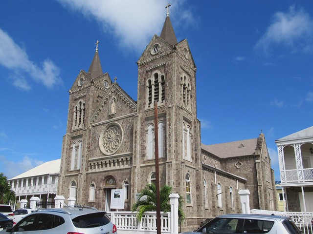 Immaculate Conception Catholic Co-Cathedral