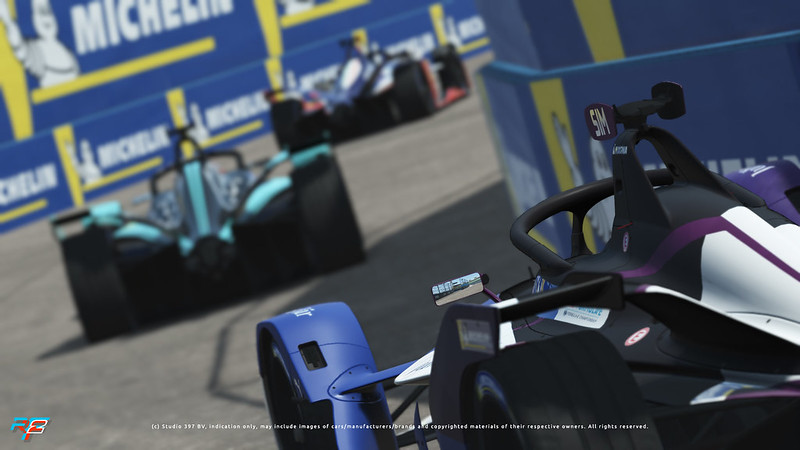 Formula E Berlin E-Prix 2020 Available