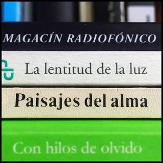 Magacín radiofónico en estado de alarma 21.5.20 #yomequedoencasa #frenarlacurva #haikusdestanteria #quedateencasa