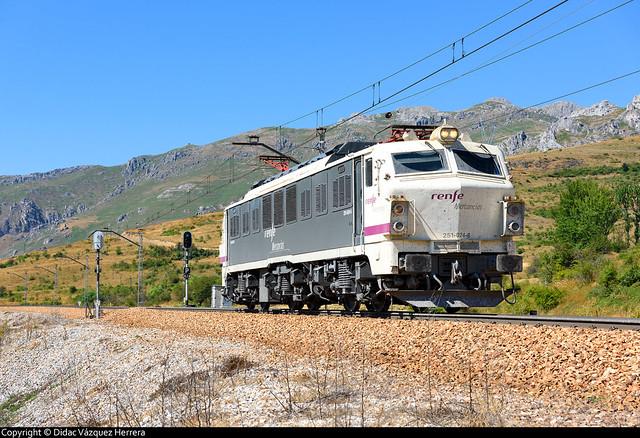 251.024 en Golpejar de la Tercia.